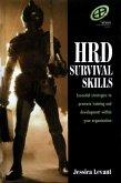 HRD Survival Skills (eBook, ePUB)