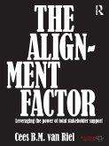 The Alignment Factor (eBook, ePUB)
