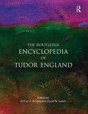 Tudor England (eBook, PDF)