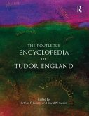 Tudor England (eBook, ePUB)