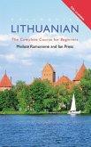 Colloquial Lithuanian (eBook, PDF)