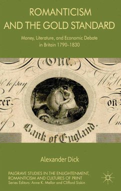 Romanticism and the Gold Standard (eBook, PDF)
