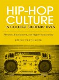 Hip-Hop Culture in College Students' Lives (eBook, PDF)