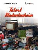 Tatort Studentenheim (eBook, ePUB)
