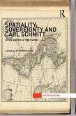 Spatiality, Sovereignty and Carl Schmitt (eBook, PDF)