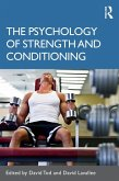 The Psychology of Strength and Conditioning (eBook, ePUB)
