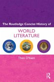 The Routledge Concise History of World Literature (eBook, ePUB)