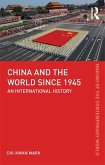 China and the World since 1945 (eBook, ePUB)