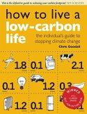How to Live a Low-Carbon Life (eBook, ePUB)