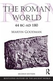 The Roman World 44 BC-AD 180 (eBook, ePUB)