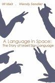 A Language in Space (eBook, PDF)