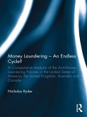Money Laundering - An Endless Cycle? (eBook, ePUB)