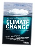 Reframing the Problem of Climate Change (eBook, PDF)