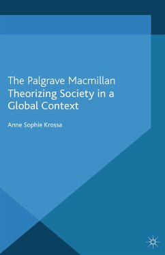 Theorizing Society in a Global Context (eBook, PDF)