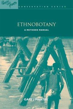 Ethnobotany (eBook, ePUB)