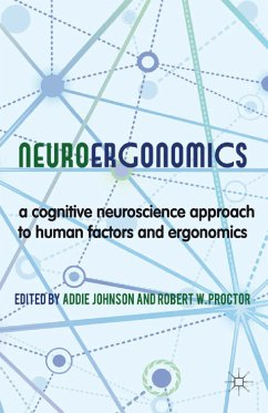 Neuroergonomics (eBook, PDF)