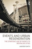 Events and Urban Regeneration (eBook, PDF)