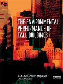 The Environmental Performance of Tall Buildings (eBook, ePUB)