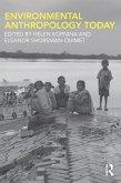 Environmental Anthropology Today (eBook, PDF)