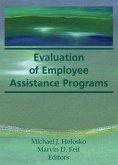 Evaluation of Employee Assistance Programs (eBook, ePUB)