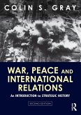 War, Peace and International Relations (eBook, PDF)
