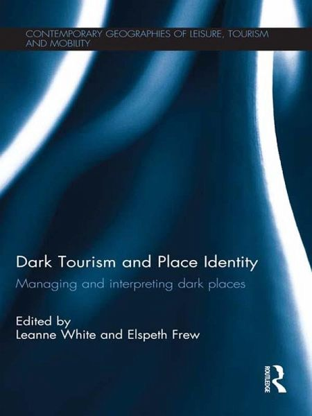 dark tourism and place identity pdf