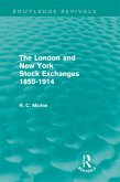 The London and New York Stock Exchanges 1850-1914 (Routledge Revivals) (eBook, ePUB)