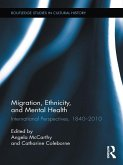 Migration, Ethnicity, and Mental Health (eBook, ePUB)