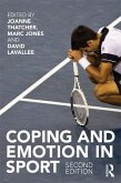 Coping and Emotion in Sport (eBook, ePUB)