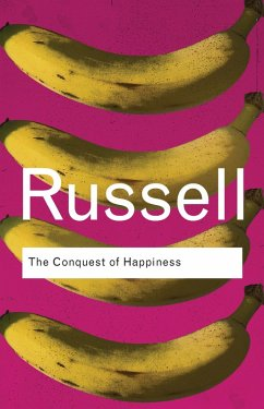 Conquest of Happiness (eBook, PDF)