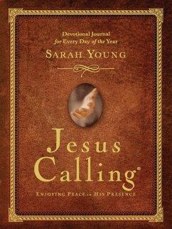 Jesus Calling (eBook, ePUB) - Young, Sarah