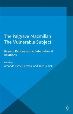 The Vulnerable Subject (eBook, PDF)