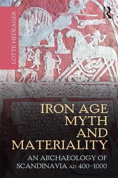 Iron Age Myth and Materiality (eBook, ePUB) - Hedeager, Lotte