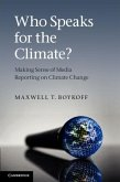 Who Speaks for the Climate? (eBook, PDF)