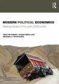 Modern Political Economics (eBook, ePUB)