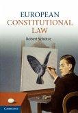 European Constitutional Law (eBook, PDF)