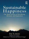 Sustainable Happiness (eBook, ePUB)