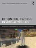 Design for Learning in Virtual Worlds (eBook, PDF)