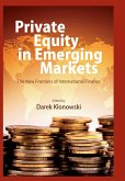 Private Equity in Emerging Markets (eBook, PDF)