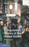 Population History of the United States (eBook, PDF)