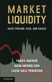 Market Liquidity (eBook, PDF)