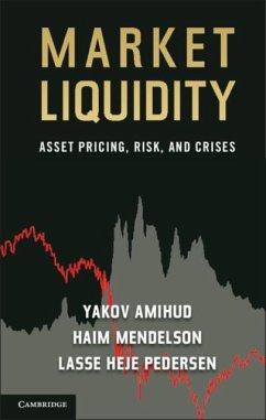 Market Liquidity (eBook, PDF) - Amihud, Yakov