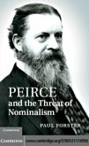 Peirce and the Threat of Nominalism (eBook, PDF)