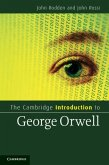 Cambridge Introduction to George Orwell (eBook, PDF)