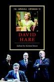 Cambridge Companion to David Hare (eBook, PDF)