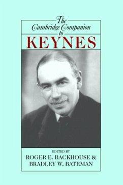 Cambridge Companion to Keynes (eBook, PDF)