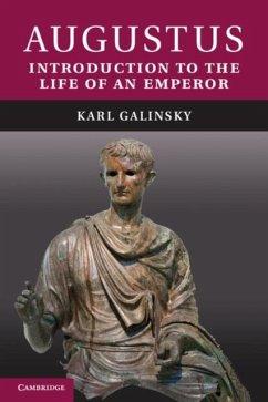 Augustus (eBook, PDF) - Galinsky, Karl
