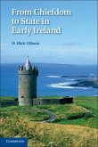 From Chiefdom to State in Early Ireland (eBook, PDF)