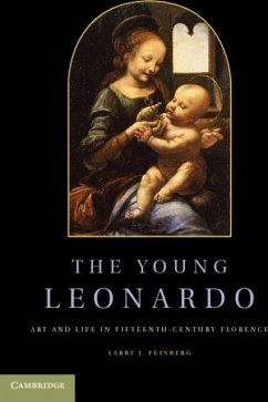 Young Leonardo (eBook, PDF) - Feinberg, Larry J.