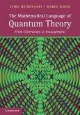 Mathematical Language of Quantum Theory (eBook, PDF)